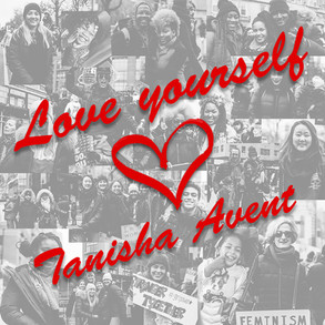 Love Yourself by Tanisha Avent