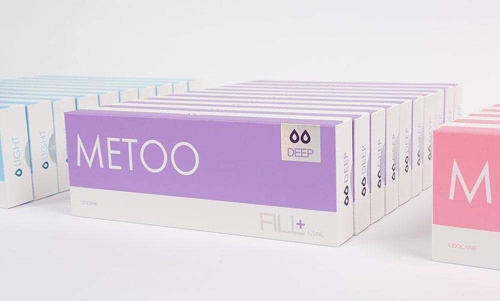 Metoo Deep with Lidocaine