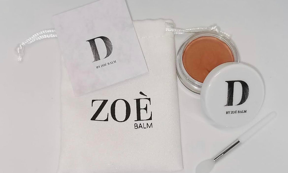 Our Signature Zoe Balm