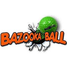 BAZOOKA BALL PARTY