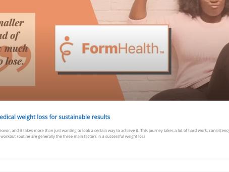 Zenmaster Wellness Review: Form Health