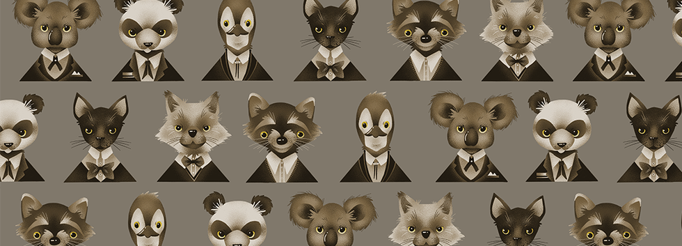 Pattern_AnimalsInSuits_01.png
