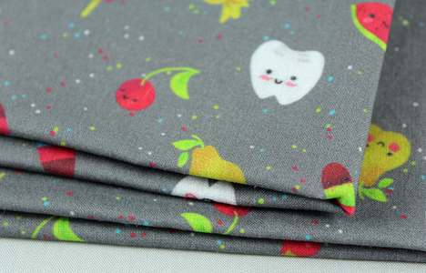 Fabric Sweet Tooth