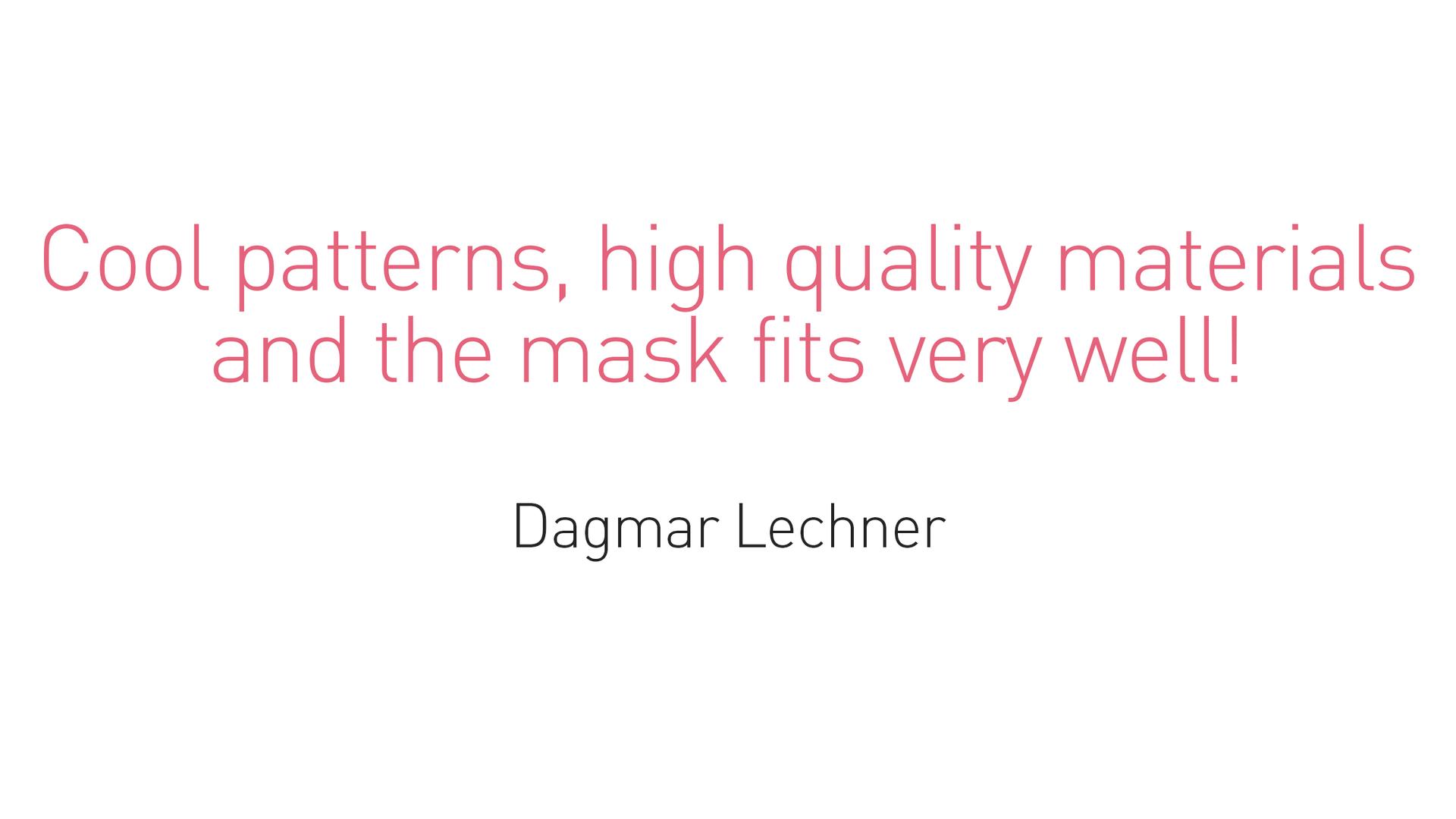 Testimonial - Dagmar Lechner