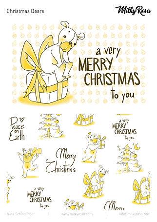 MilkyRosa_NinaSchindlinger_ChristmasBear