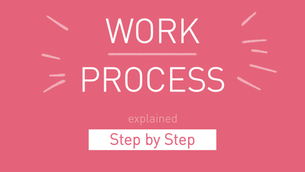 Successful to your own illustration - a step-by-step guide that leaves no questions unanswered.