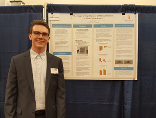 This is Research: Student symposium