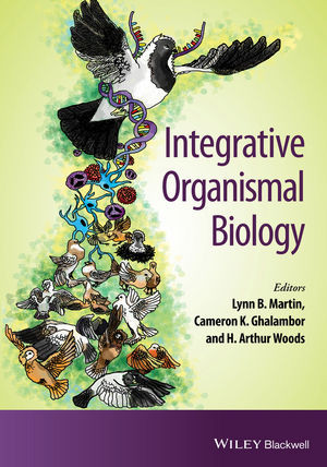 Integrative Organismal Biology book cover.jpg