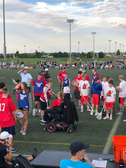 Unified Lacrosse - 18 of 85