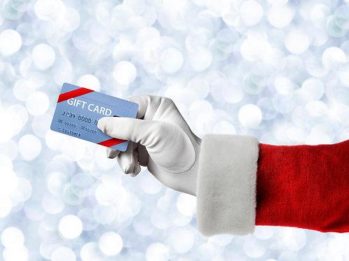 Hylen Spa $50 Gift Card