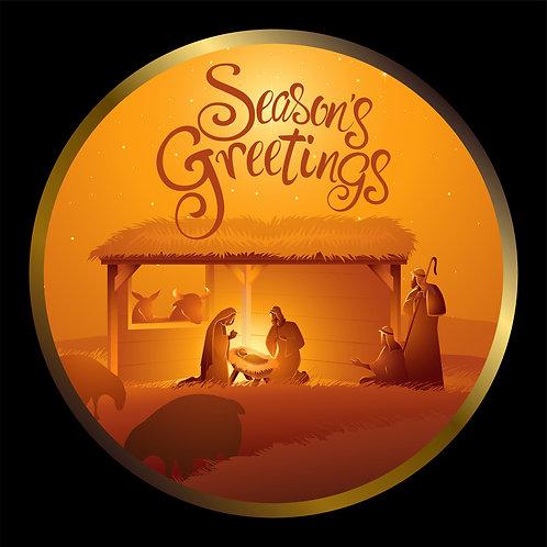 Hình Giáng Sinh đẹp