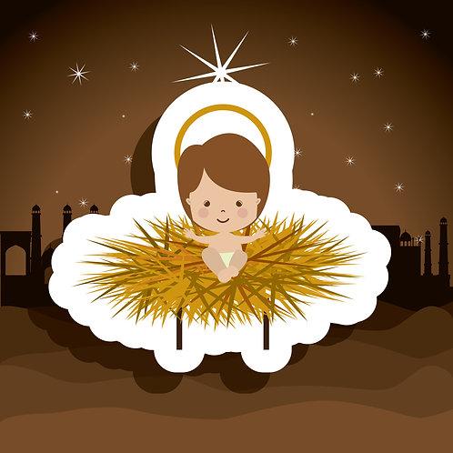 Chúa Giáng Sinh đêm đông 2