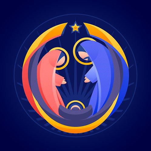 Logo Giáng SInh2