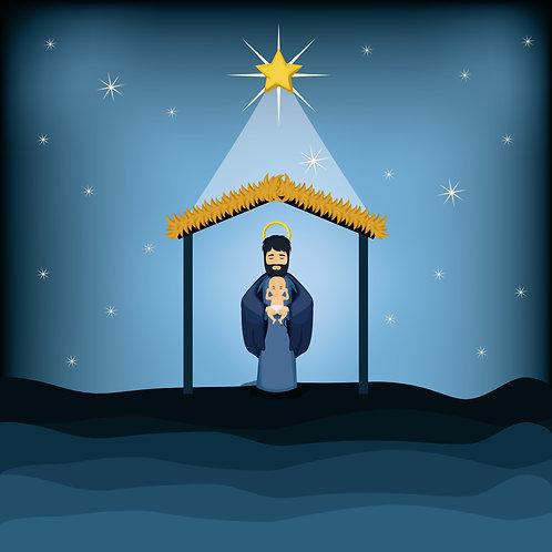 Thánh Giuse và Chúa Giêsu