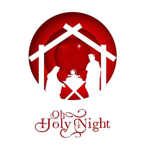Logo Holy Night