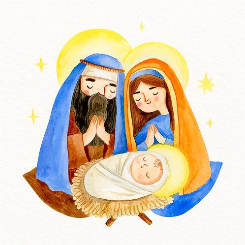 Hình Giáng Sinh 2