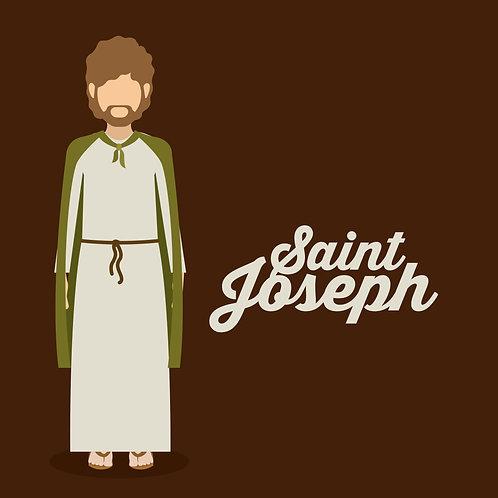 Thánh Giuse 7