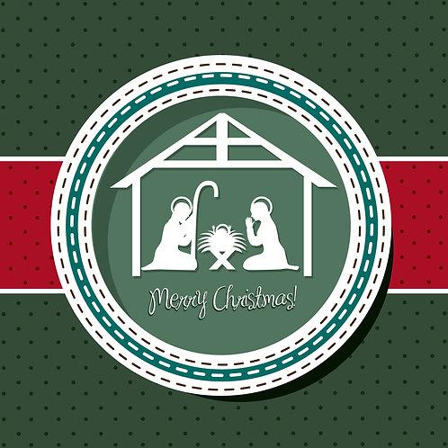 Logo Giáng Sinh