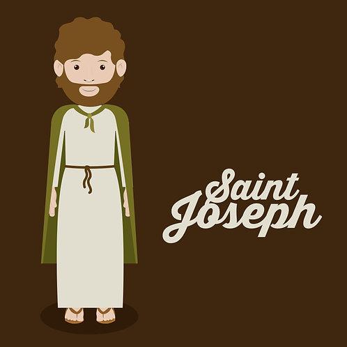 Thánh Giuse 4