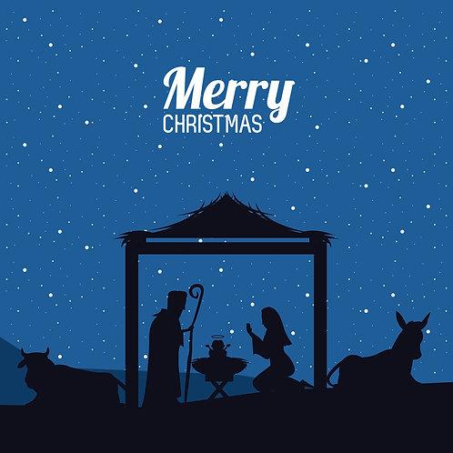 Hình  Giáng  Sinh