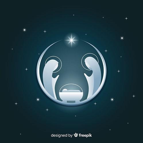 Logo Giáng Sinh 2