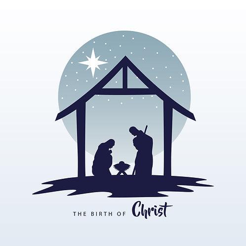 Biểu tượng Chúa Giáng Sinh