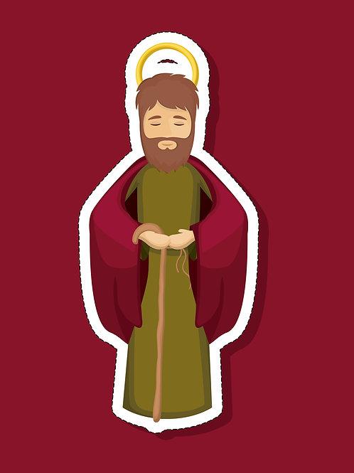 Thánh Giuse hoạthình
