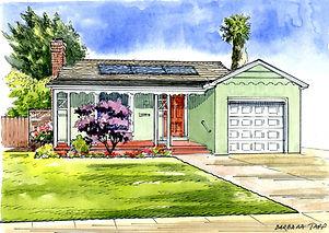 672 31st St Richmond Barbara Tapp Sketch