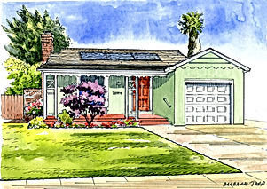 672 31st St Richmond Barbara Tapp Sketch