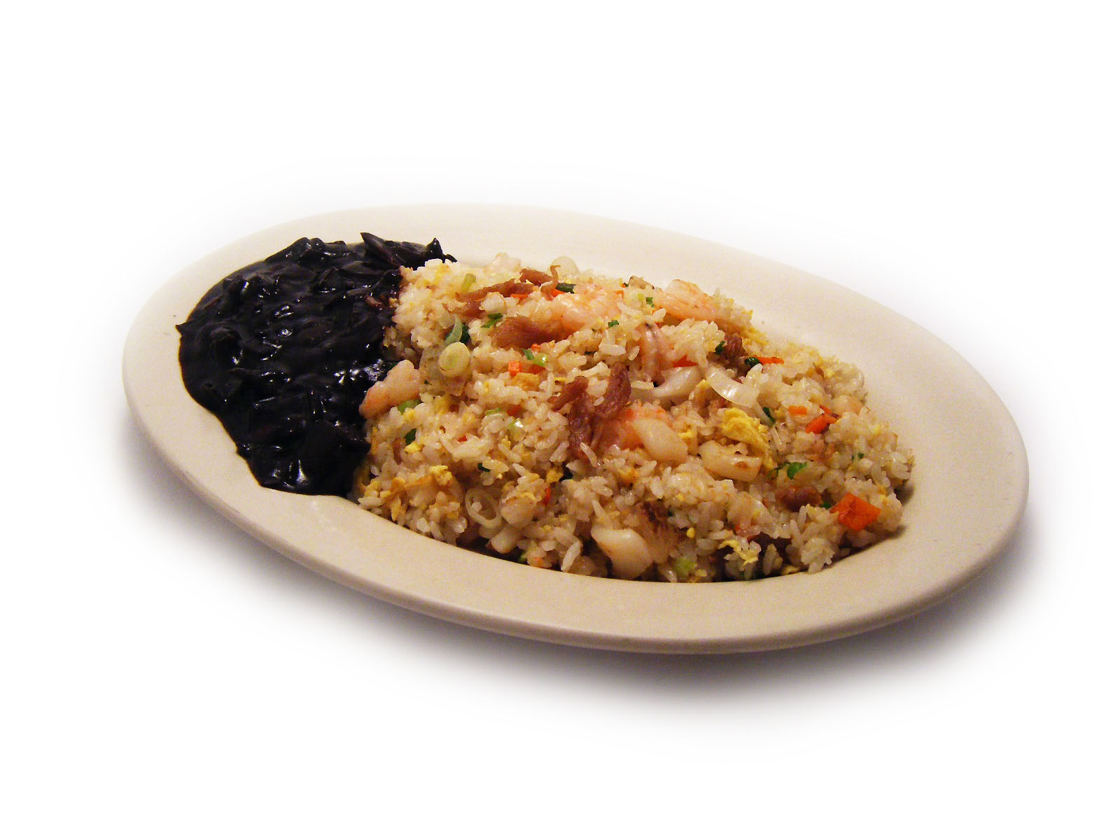 Combo Fried Rice