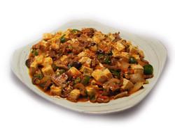 Ma Pa Tofu