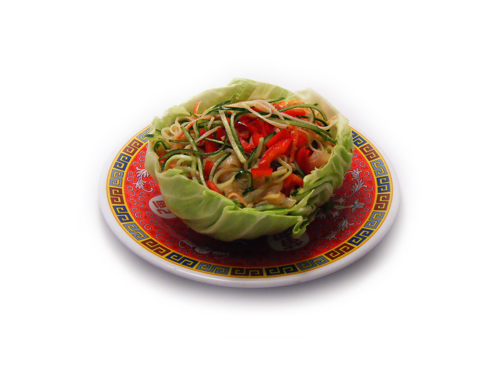 Hae Pari Naeng Chae