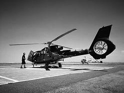 Complex Logistics & Aviation