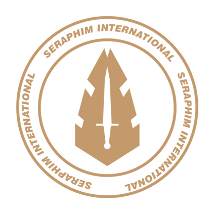 SERAPHIM INTERNATIONAL LOGO