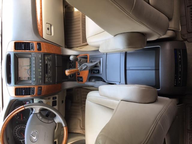 Lexus GX 470