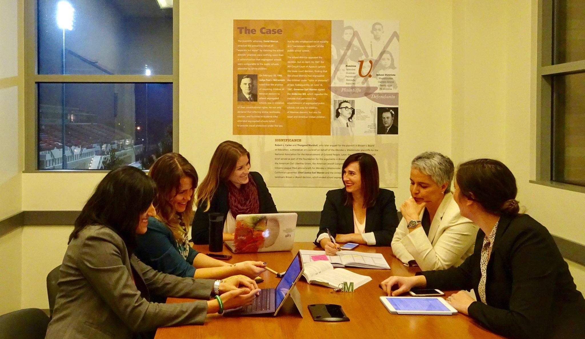 Women Ph.D. group- MELT