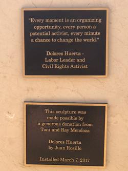 Favorite Dolores Quote