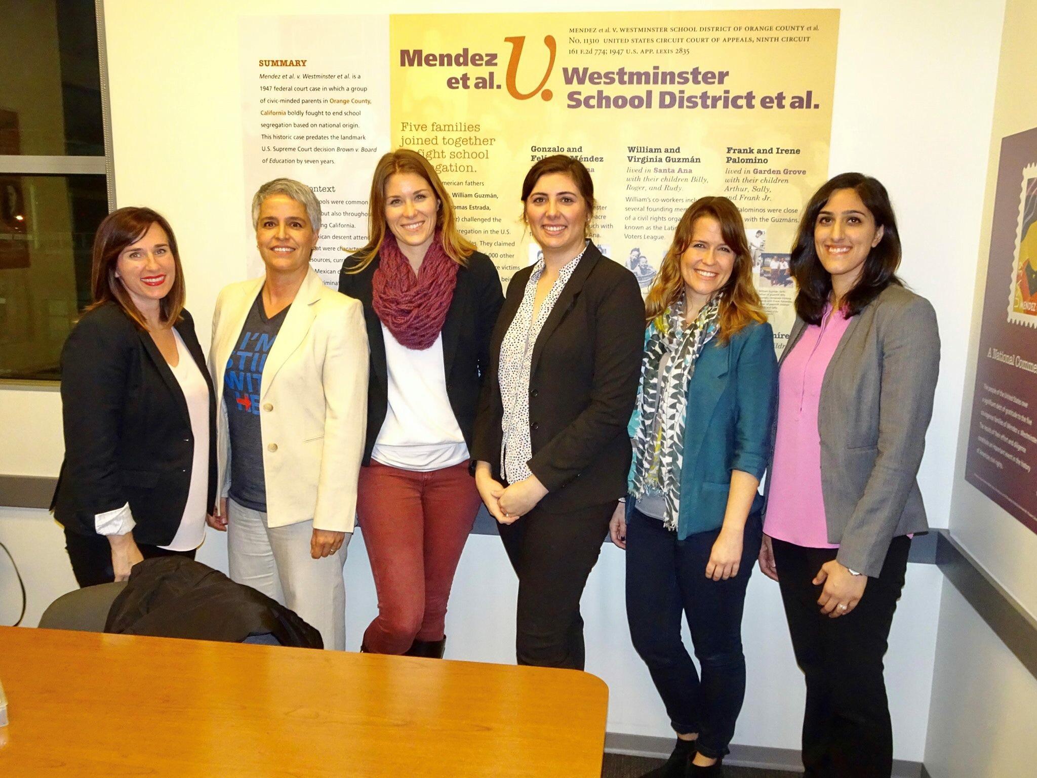 Women Leaders- MELT