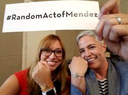 Random Act of Mendez
