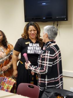Black History Month Community Gather