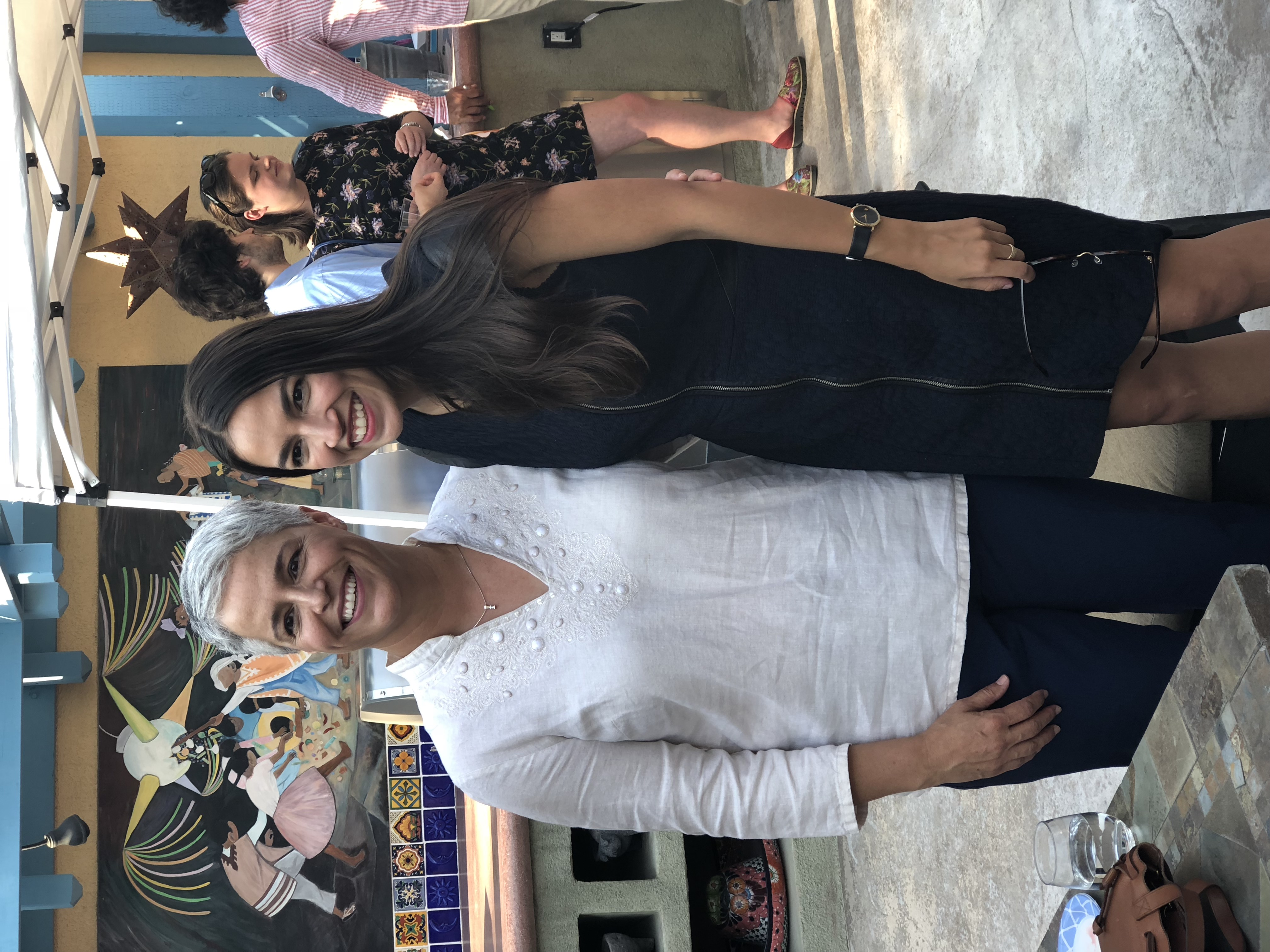 With Ocasio-Cortez 7/30/18