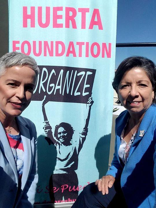 Dolores Foundation Fundraiser