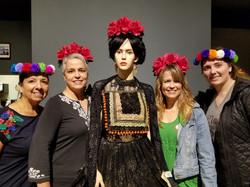 Bower's Museum - Frida Exhibit