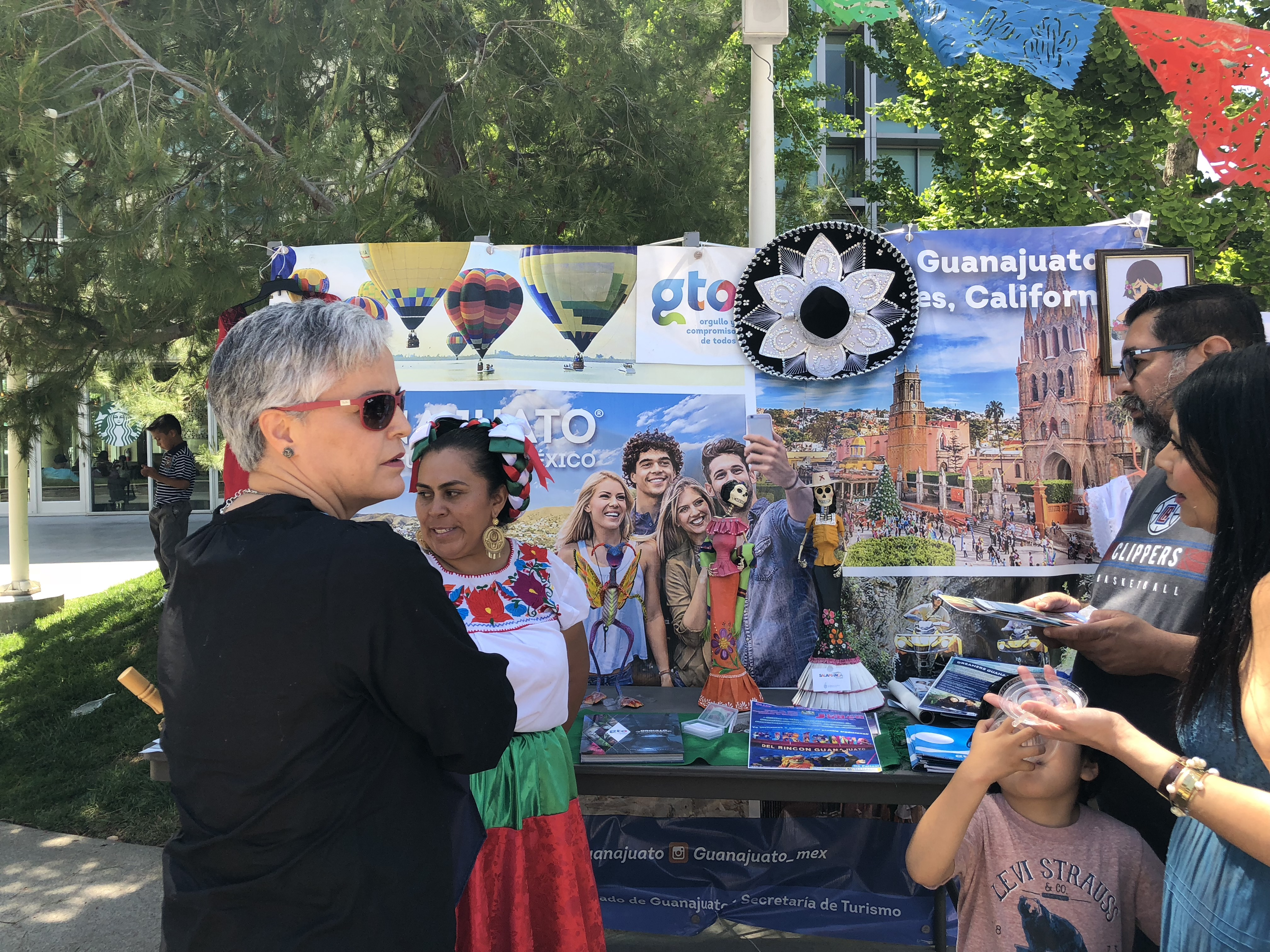 Heartbeat of Mexico at Chapman
