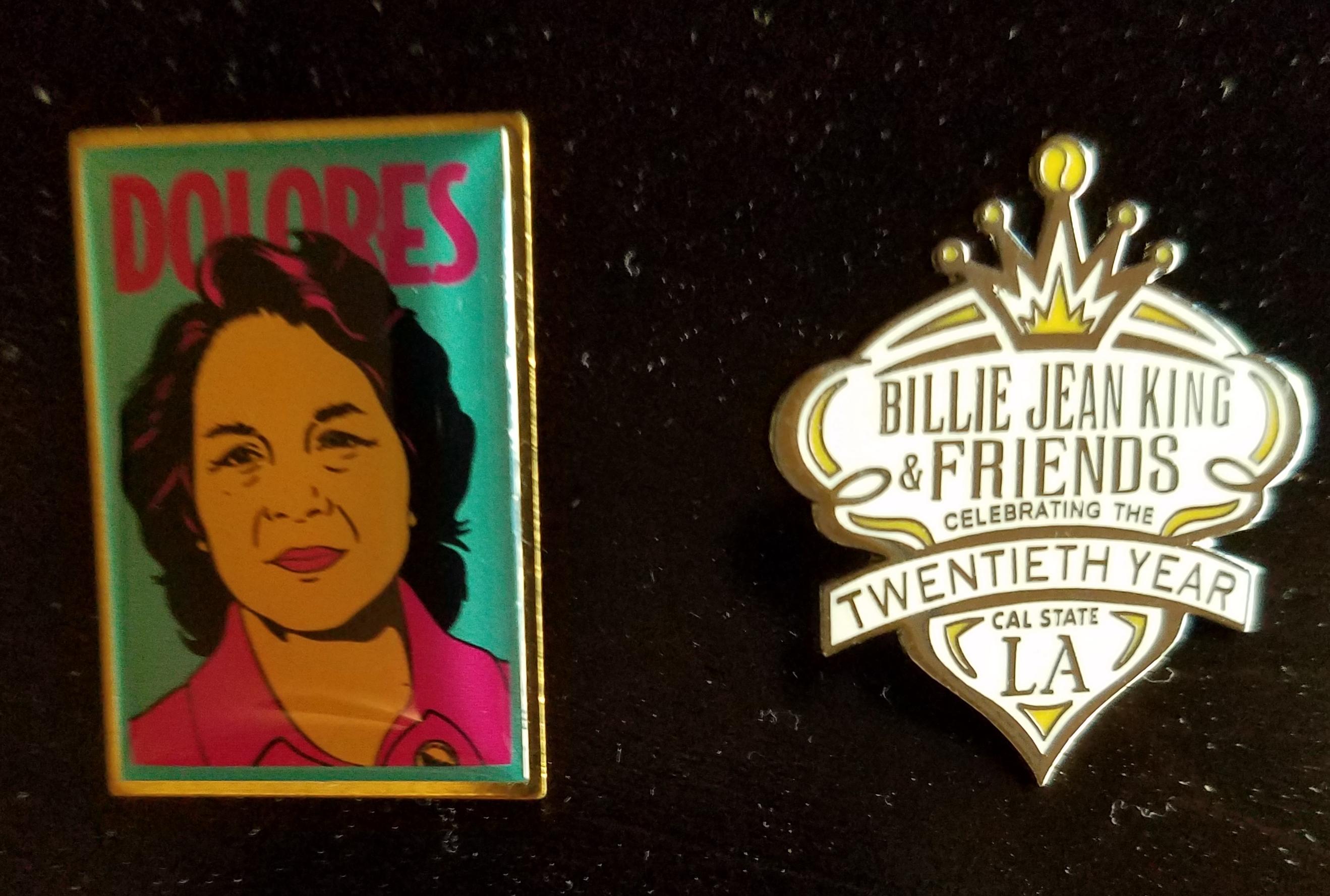 Billie Jean King & Friends Awards