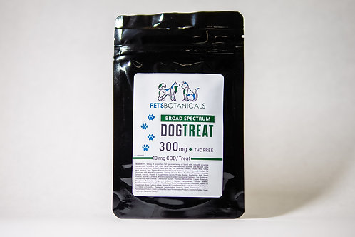 10 MG CBD Dog Treats