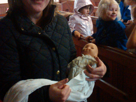 All about Christenings