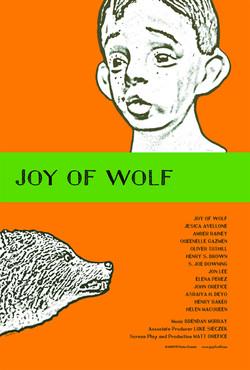 Joy of Wolf (2018)