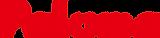 Paloma ロゴ(赤)背景無し.png