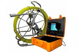 Телеинспекция канализации набережные челны, видеодианостика канализации, видеодигностика, телеинспекция, эндоскоп, видеоинспеция, проврка системы камерой